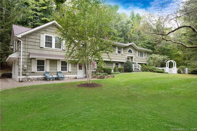 20 Aspen Mill Road, Ridgefield, CT 06877 (MLS #170235785) :: The Higgins Group - The CT Home Finder