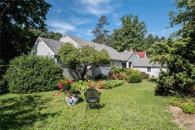 44 Hillcrest Avenue, Watertown, CT 06779 (MLS #170235798) :: The Higgins Group - The CT Home Finder