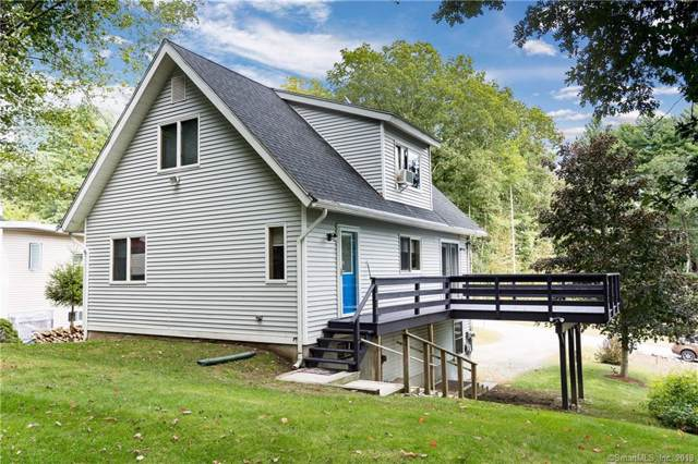 27 Holly Drive, Griswold, CT 06351 (MLS #170235845) :: Michael & Associates Premium Properties | MAPP TEAM