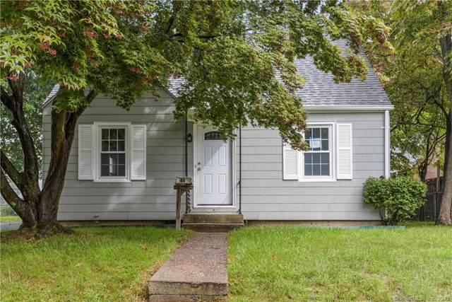 44 Porterbrook Avenue, East Hartford, CT 06118 (MLS #170235850) :: Hergenrother Realty Group Connecticut