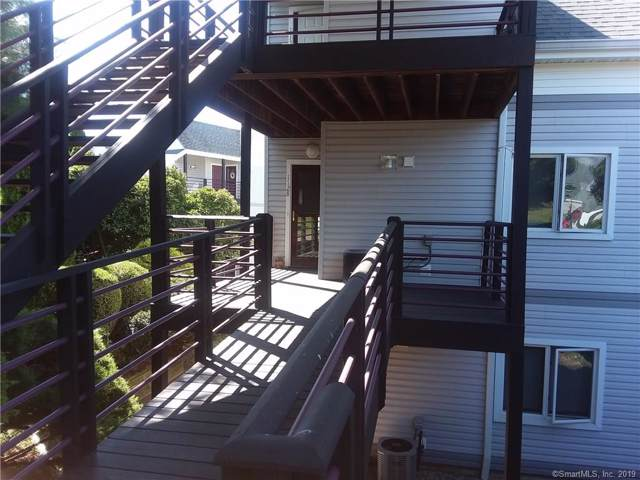 1128 Windward Road #1128, Milford, CT 06461 (MLS #170235860) :: Michael & Associates Premium Properties | MAPP TEAM
