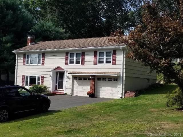 27 High Ridge Road, Shelton, CT 06484 (MLS #170235864) :: Michael & Associates Premium Properties | MAPP TEAM