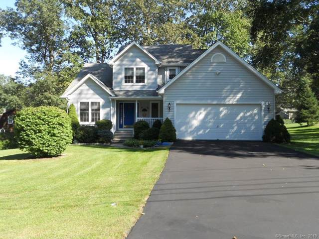 35 Stewart Drive, Norwich, CT 06360 (MLS #170235872) :: The Higgins Group - The CT Home Finder