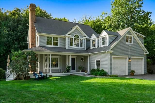 167 Highland Avenue, Norwalk, CT 06853 (MLS #170235898) :: The Higgins Group - The CT Home Finder