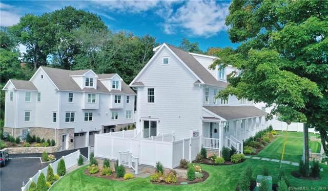 257 Bruce Park Avenue A, Greenwich, CT 06830 (MLS #170235912) :: Michael & Associates Premium Properties   MAPP TEAM