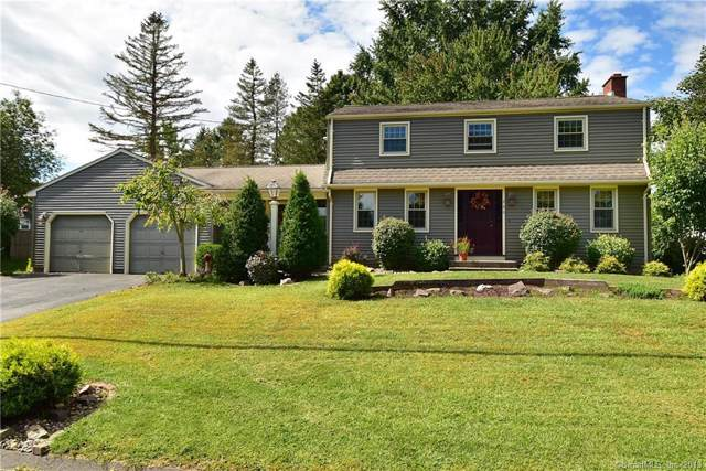 260 Abbe Road, Enfield, CT 06082 (MLS #170235913) :: NRG Real Estate Services, Inc.