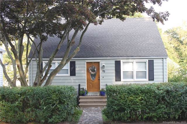 89 Stevens Street, East Haven, CT 06512 (MLS #170235918) :: Carbutti & Co Realtors