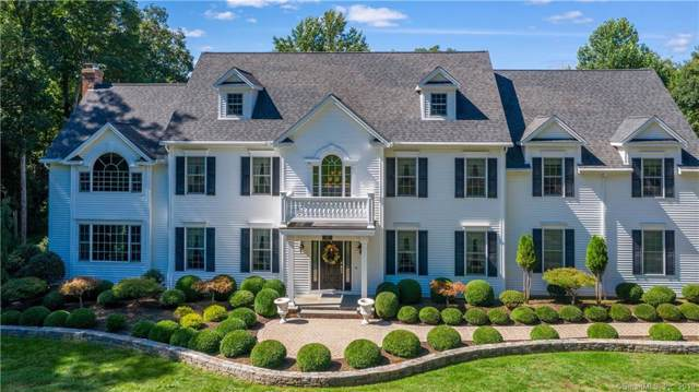 21 Mia Bella Drive, New Milford, CT 06776 (MLS #170235946) :: Hergenrother Realty Group Connecticut