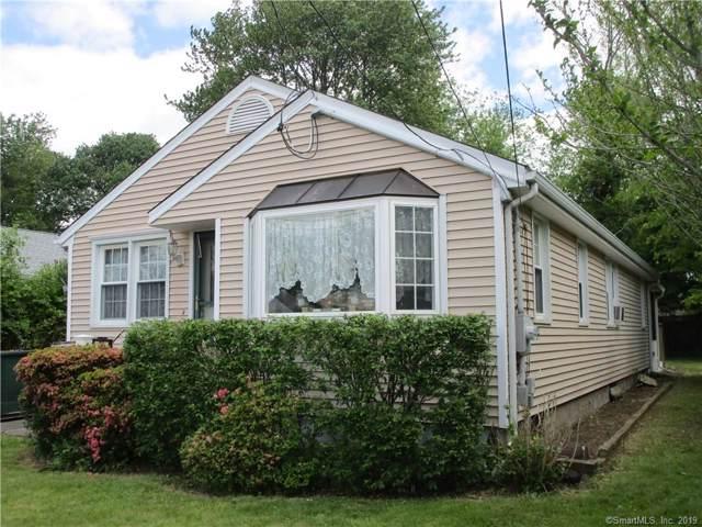 75 Roseville Street, Fairfield, CT 06825 (MLS #170235960) :: Michael & Associates Premium Properties   MAPP TEAM