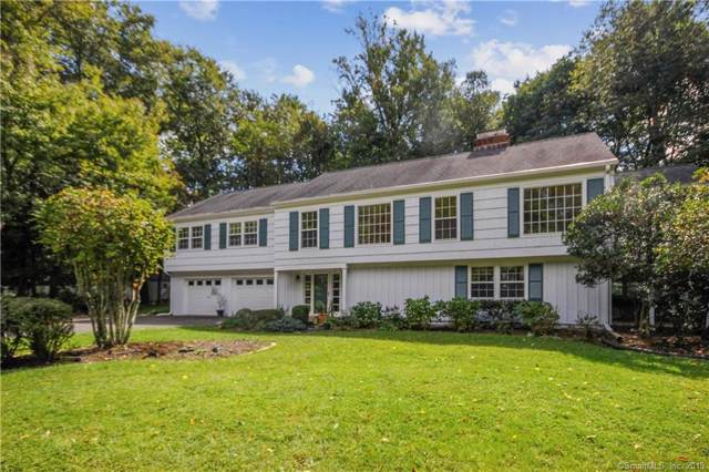 6 Greenwood Lane, Westport, CT 06880 (MLS #170235963) :: Michael & Associates Premium Properties | MAPP TEAM