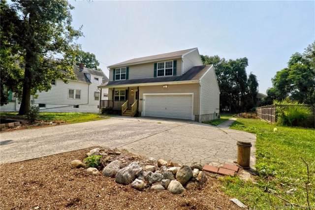293 Highland Avenue, Stratford, CT 06614 (MLS #170235996) :: Michael & Associates Premium Properties | MAPP TEAM