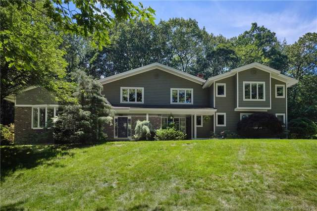 89 Daventry Hill, Avon, CT 06001 (MLS #170236004) :: Hergenrother Realty Group Connecticut