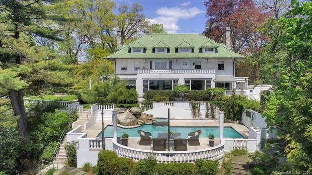 1 Indian Chase Drive, Greenwich, CT 06830 (MLS #170236013) :: Michael & Associates Premium Properties   MAPP TEAM