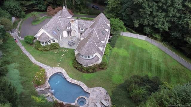 72 Delafield Island Road, Darien, CT 06820 (MLS #170236036) :: The Higgins Group - The CT Home Finder