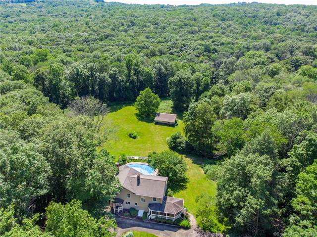 90 John Read Road, Redding, CT 06896 (MLS #170236040) :: The Higgins Group - The CT Home Finder