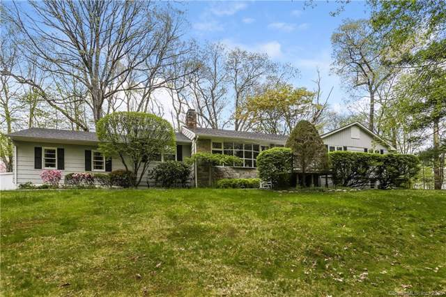 270 Cedar Lane, New Canaan, CT 06840 (MLS #170236055) :: The Higgins Group - The CT Home Finder
