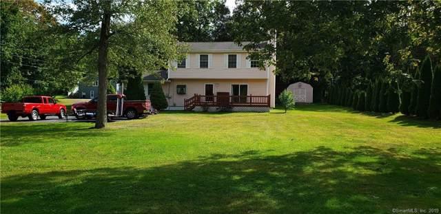 26 Pleasant Street, Wolcott, CT 06716 (MLS #170236067) :: Michael & Associates Premium Properties | MAPP TEAM
