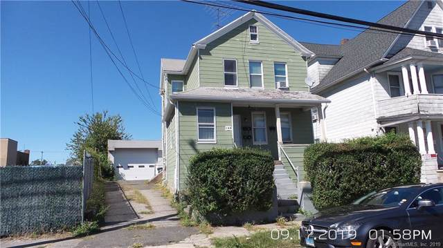 476 Charles Street, Bridgeport, CT 06606 (MLS #170236073) :: The Higgins Group - The CT Home Finder
