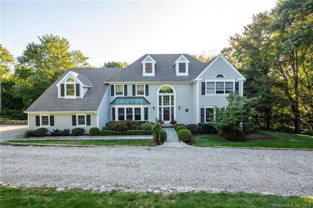 50 Wicks End Lane, Wilton, CT 06897 (MLS #170236095) :: The Higgins Group - The CT Home Finder