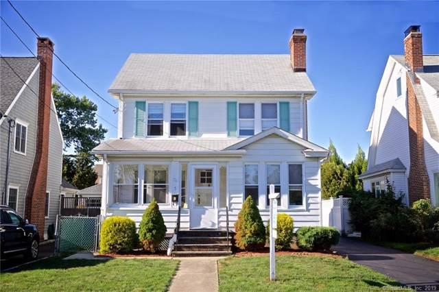 5 Alden Avenue, Norwalk, CT 06855 (MLS #170236106) :: The Higgins Group - The CT Home Finder