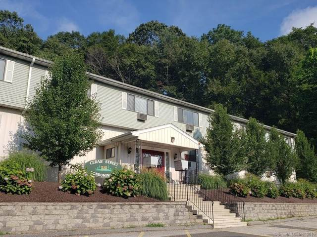 210 Cedar Street #25, Seymour, CT 06483 (MLS #170236112) :: Michael & Associates Premium Properties | MAPP TEAM