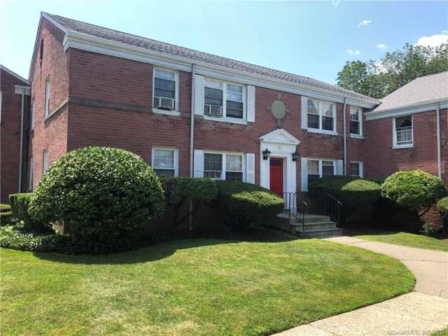 16 Revere Drive #4, Stamford, CT 06902 (MLS #170236120) :: The Higgins Group - The CT Home Finder