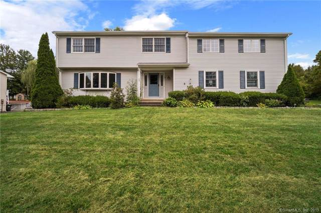 12 Spring Hill Lane, Bethel, CT 06801 (MLS #170236122) :: The Higgins Group - The CT Home Finder