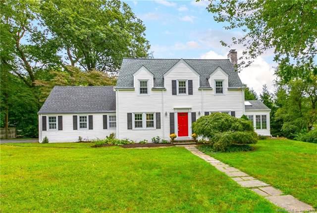16 Hillandale Manor, Norwalk, CT 06851 (MLS #170236137) :: The Higgins Group - The CT Home Finder