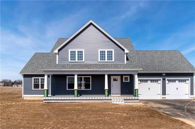 305 East Road Lot 18, East Windsor, CT 06016 (MLS #170236148) :: NRG Real Estate Services, Inc.