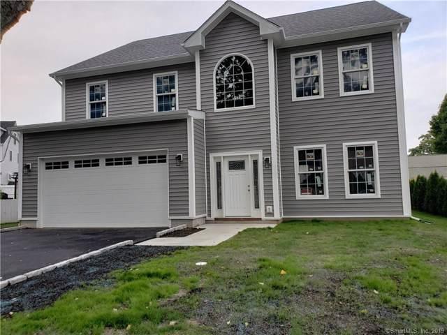 55 Arlington Road, Stamford, CT 06902 (MLS #170236158) :: GEN Next Real Estate