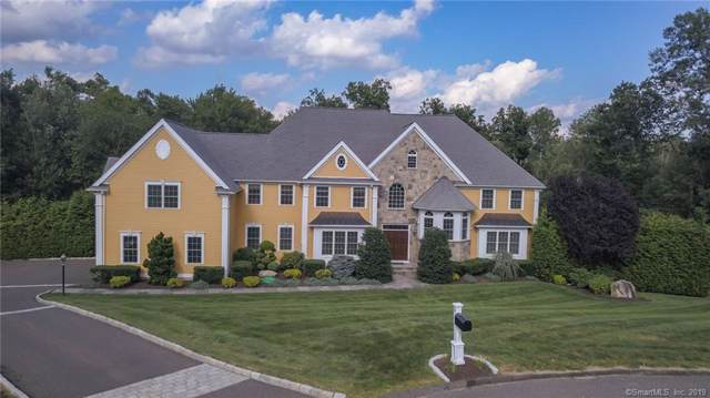 9 Belden Hill Road, Brookfield, CT 06804 (MLS #170236165) :: Mark Boyland Real Estate Team