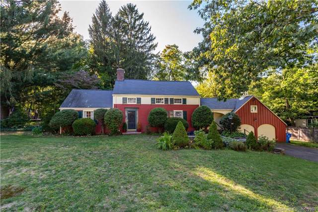 213 Belridge Road, Bristol, CT 06010 (MLS #170236175) :: Hergenrother Realty Group Connecticut