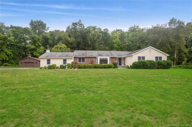 48 Westover Lane, Stamford, CT 06902 (MLS #170236180) :: The Higgins Group - The CT Home Finder