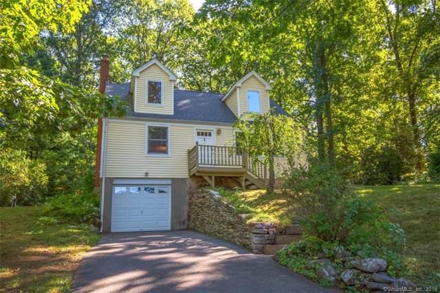 7 Laurel Road, Ellington, CT 06029 (MLS #170236186) :: NRG Real Estate Services, Inc.