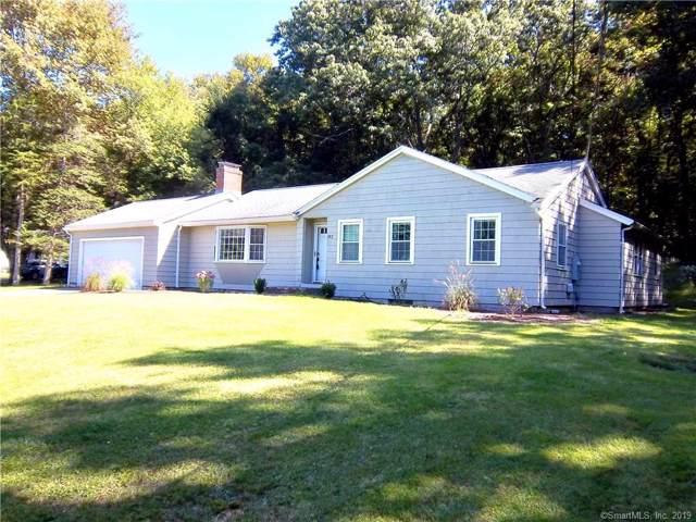 182 Cedar Ridge Terrace, Glastonbury, CT 06033 (MLS #170236236) :: Anytime Realty