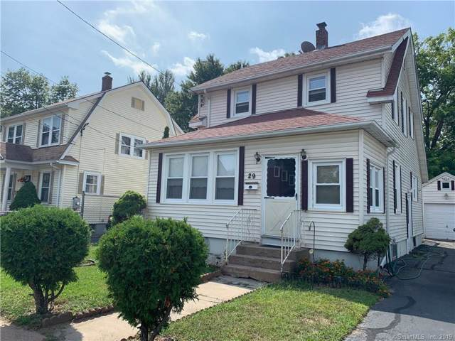 29 Westbrook Street, East Hartford, CT 06108 (MLS #170236253) :: Hergenrother Realty Group Connecticut