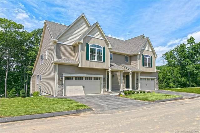 126 Wells View Road, Shelton, CT 06484 (MLS #170236263) :: Michael & Associates Premium Properties | MAPP TEAM