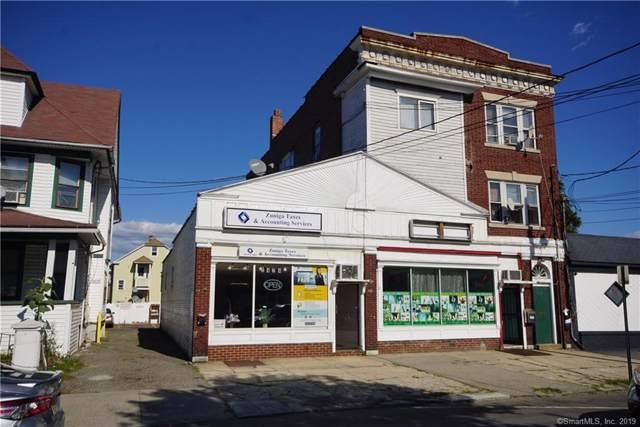 2472 Main Street, Bridgeport, CT 06606 (MLS #170236282) :: The Higgins Group - The CT Home Finder