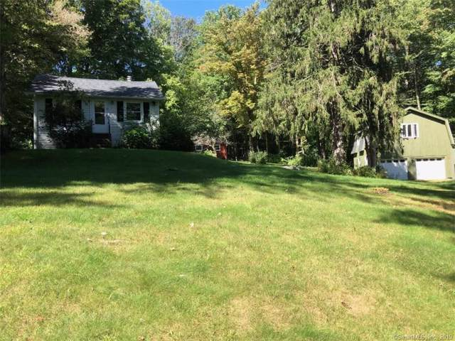 1300 Litchfield Turnpike, New Hartford, CT 06057 (MLS #170236283) :: The Higgins Group - The CT Home Finder