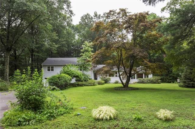 18 Bonnybrook Road, Norwalk, CT 06850 (MLS #170236315) :: The Higgins Group - The CT Home Finder