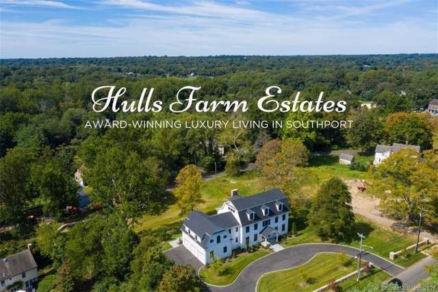 705 Hulls Highway, Fairfield, CT 06890 (MLS #170236316) :: The Higgins Group - The CT Home Finder