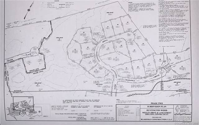 Lot 66 Scotch Pine Drive, Shelton, CT 06484 (MLS #170236330) :: Michael & Associates Premium Properties | MAPP TEAM