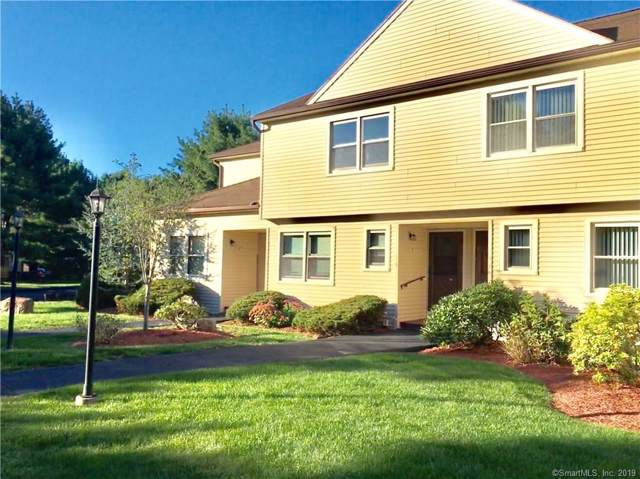 369 Coe Avenue #14, East Haven, CT 06512 (MLS #170236350) :: Carbutti & Co Realtors
