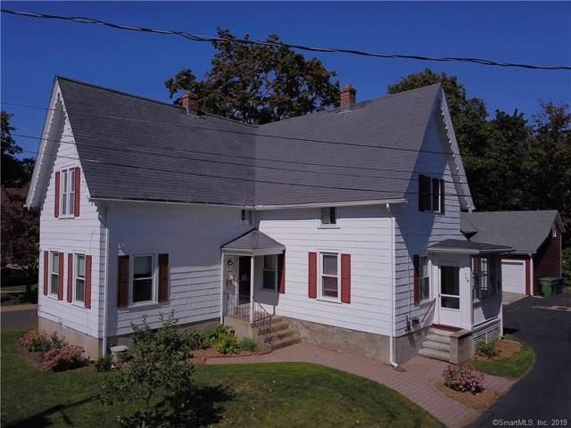 44 Maple Avenue, Windsor, CT 06095 (MLS #170236357) :: NRG Real Estate Services, Inc.