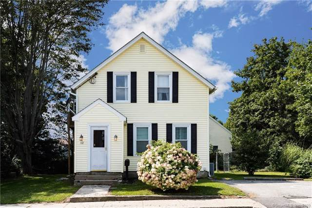 12 Ash Street, Griswold, CT 06351 (MLS #170236362) :: The Higgins Group - The CT Home Finder