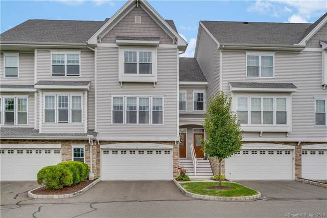 18 Sampson Terrace #18, Danbury, CT 06810 (MLS #170236368) :: The Higgins Group - The CT Home Finder