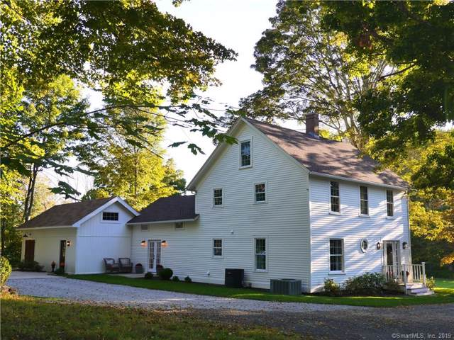 6 Petticoat Lane, East Haddam, CT 06423 (MLS #170236371) :: Mark Boyland Real Estate Team