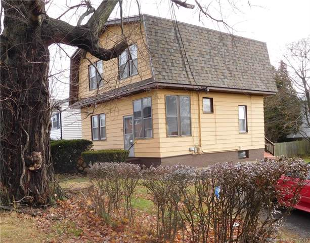 114 Highland Street, West Haven, CT 06516 (MLS #170236381) :: The Higgins Group - The CT Home Finder