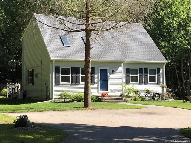 2308 Glasgo Road, Griswold, CT 06351 (MLS #170236392) :: Spectrum Real Estate Consultants