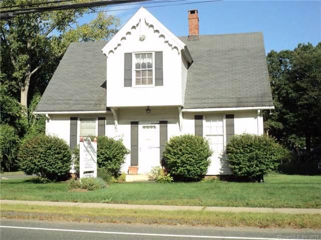 176 Main Street, East Windsor, CT 06016 (MLS #170236434) :: NRG Real Estate Services, Inc.